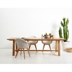 BERNARD DINING TABLE 215
