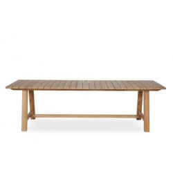 BERNARD DINING TABLE 285