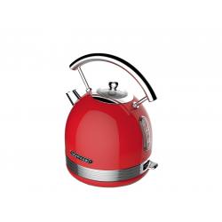SL W2 Fire Red