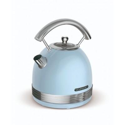 Vintage Waterkoker Blue Light  Schneider