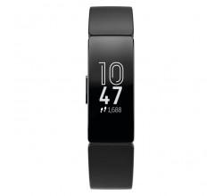 Inspire Zwart Fitbit