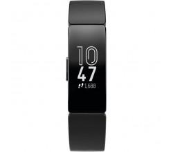 Inspire HR Zwart Fitbit