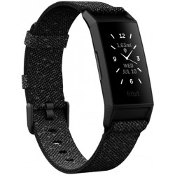 Charge 4 Special Edition Zwart  Fitbit