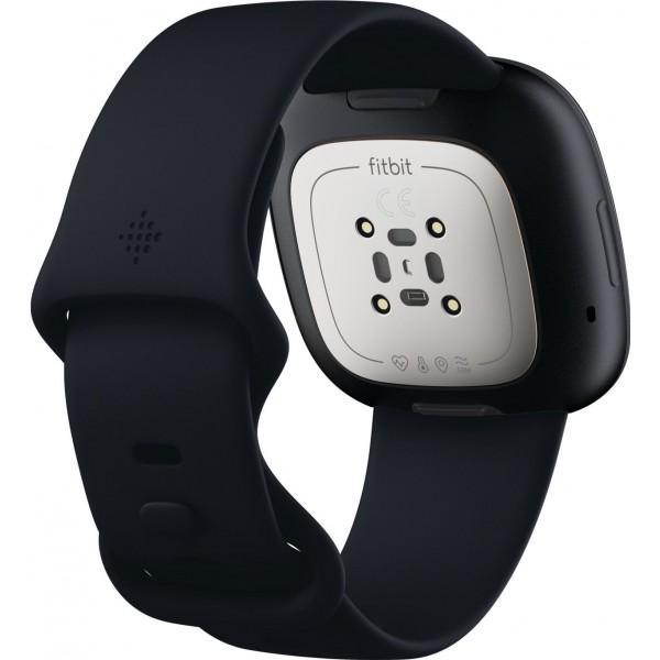 Fitbit Smartwatch Sense Zwart