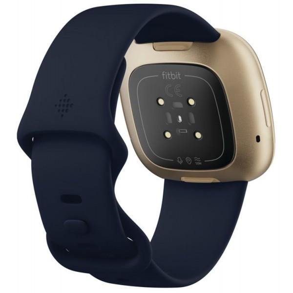 Fitbit Smartwatch Versa 3 Blauw