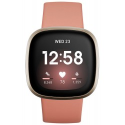 Versa 3 Roze  Fitbit