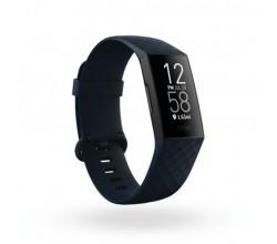 Charge 4 Zwart/Blauw Fitbit