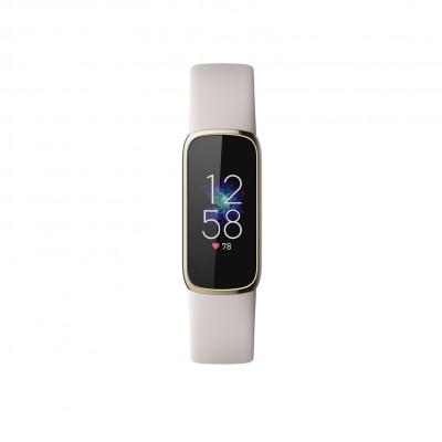 luxe zachtgoud/ivoorwit  Fitbit
