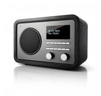 Radio1 Zwart