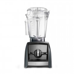 A2500i Slate - High performance blender