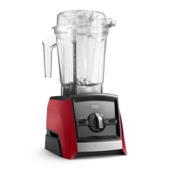 A2500i Red - High performance blender
