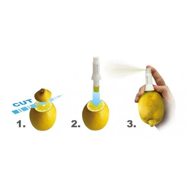 Vin Bouquet  Citruspersen FIK 038