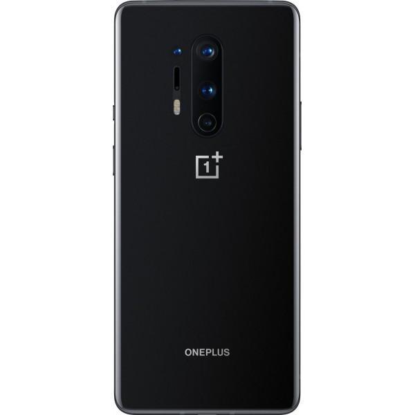 OnePlus Smartphone 8 Pro 128GB Zwart 5G