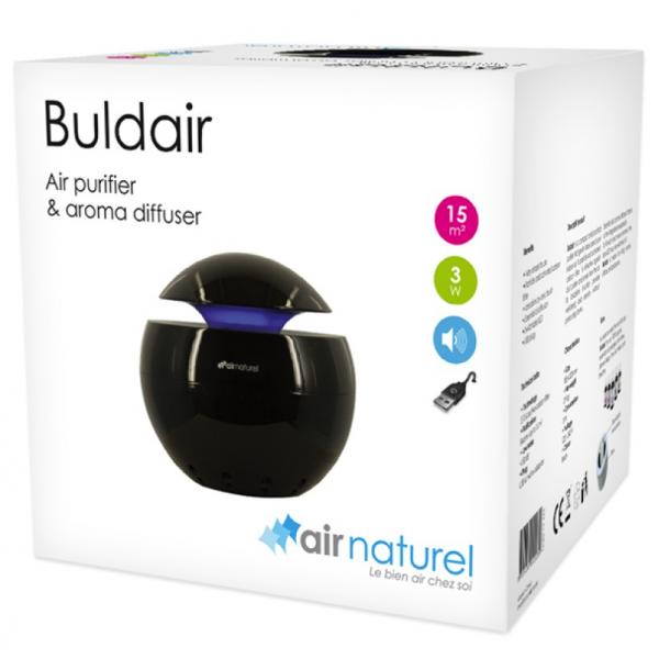 Buldair Air & Me