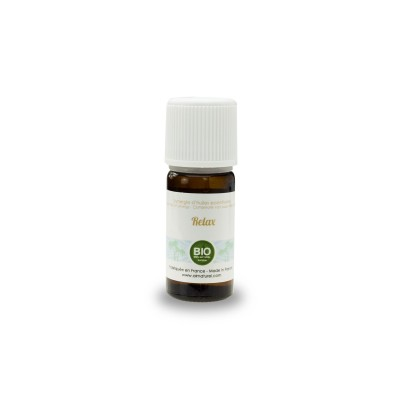 117034 Essential Oil - Relax Bio