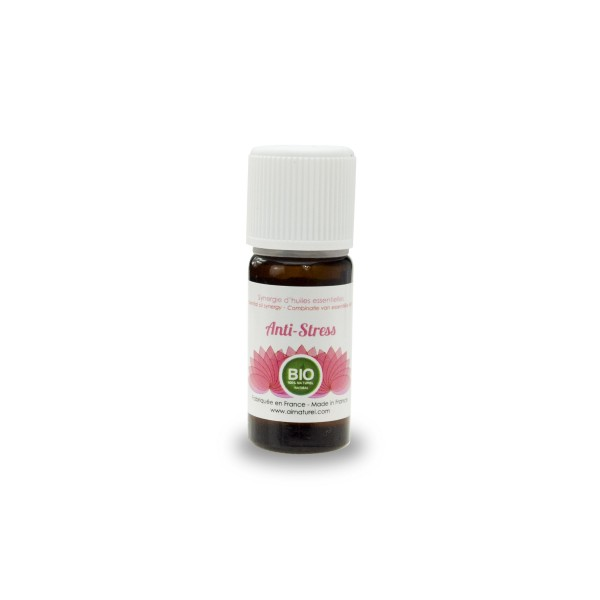 117040 Essential Oil - Anti-stress