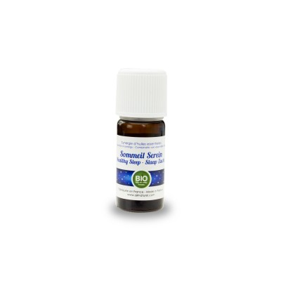 117039 Essential Oil - Healthy Sleep