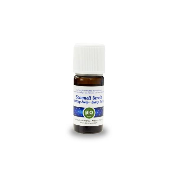 117039 Essential Oil - Healthy Sleep