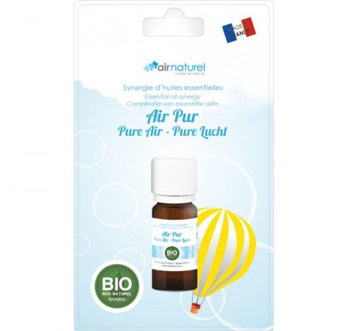 117035 Essential Oil - Pure Air  Air & Me