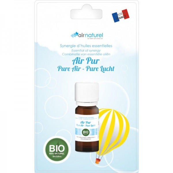 117035 Essential Oil - Pure Air
