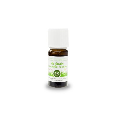 117038 Essential Oil - In The Garden Bio