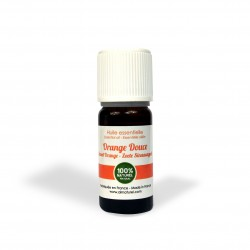 117030  Essential Oil - Sweet Orange Air Naturel