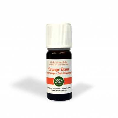 117030  Essential Oil - Sweet Orange