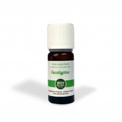 117031 Essential Oil - Eucalyptus