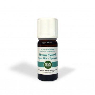 117033 Essential Oil - Peppermint