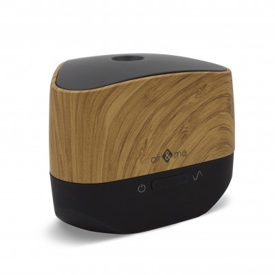 Airom Wood  Air & Me