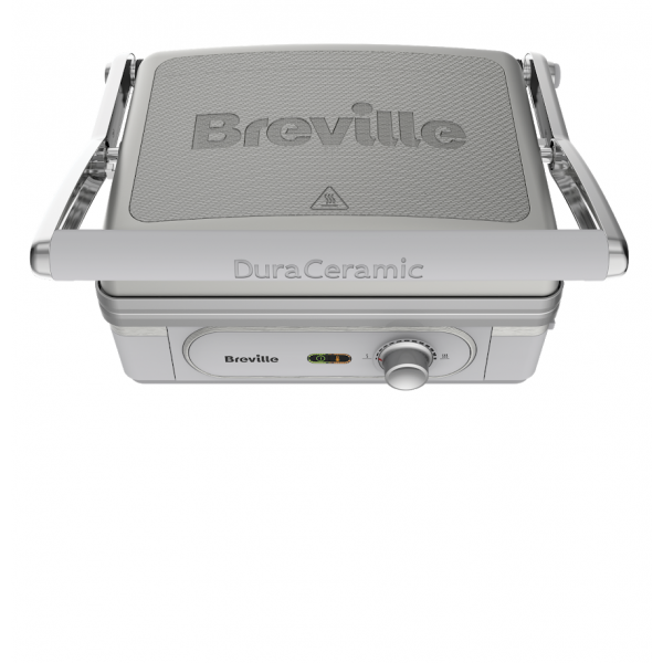DuraCeramic Ultimate Grill Breville