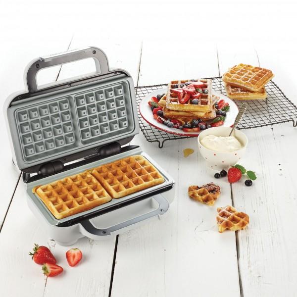 DuraCeramic Waffle maker Breville