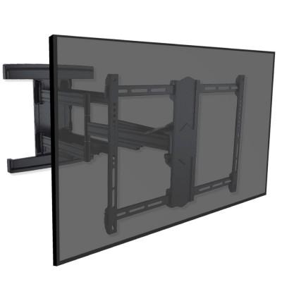 WME602 Full Motion Heavy Duty Tv Muurbeugel XL  Cavus