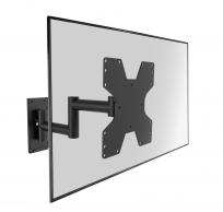 WMV9050 Design Black Steel Single XL trendy zwart staal