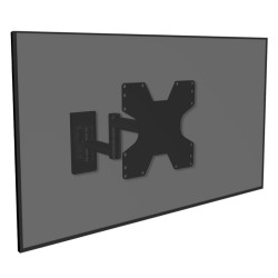 WMV2050 Design Black Steel Single Trendy zwart staal Cavus