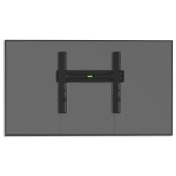 WMT205 Premium 12° Tilt Tv Muurbeugel Cavus