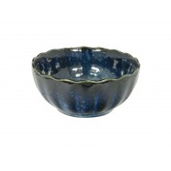 Cobalt Blue   9x4.1cm Mini Bowl  YW-5588 12/288