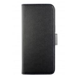 Samsung Galaxy S8 Plus wallet magnetisch zwart