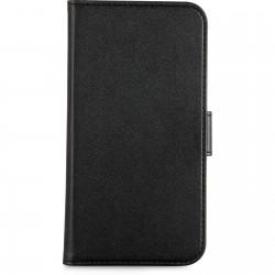 iPhone XR wallet zwart Holdit