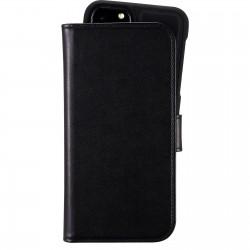 iPhone 11 Pro wallet hoesje magnetisch zwart Holdit