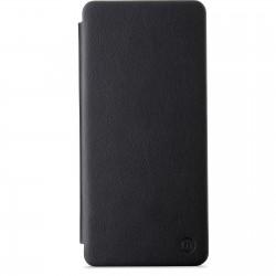 Samsung Galaxy S20 slim flip wallet zwart Holdit