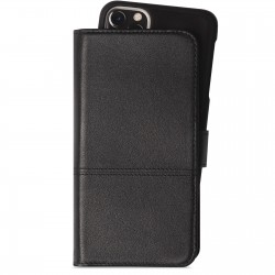 iPhone 11 pro selected wallet magnetisch vikhyddan zwart Holdit