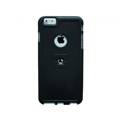 iPhone 6 Plus bundle car holder smart + xcase black  Tetrax