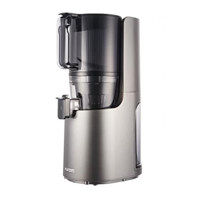 Slowjuicer H200 Titaniumgrijs  Hurom