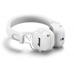 Major III On-EAR white     Marshall