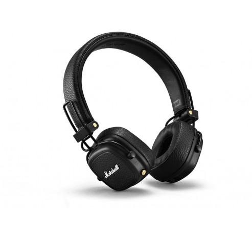 Major III Bluetooth (Zwart)  Marshall