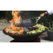 Grill Rond 85
