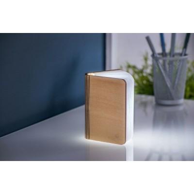 Mini Smart Book Light Maple LED  Gingko