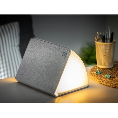 Smart Book Light Linen Urban Grey  Gingko