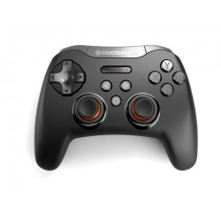 Stratus XL for Windows + Android  Steelseries
